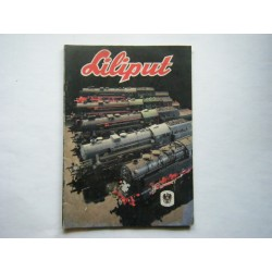 LILIPUT 1981
