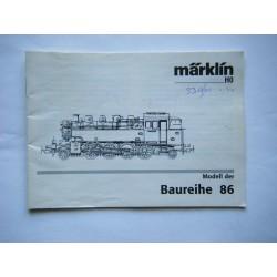 BAUREIHE.86.X